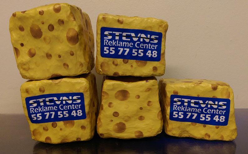 Brosten som ost
